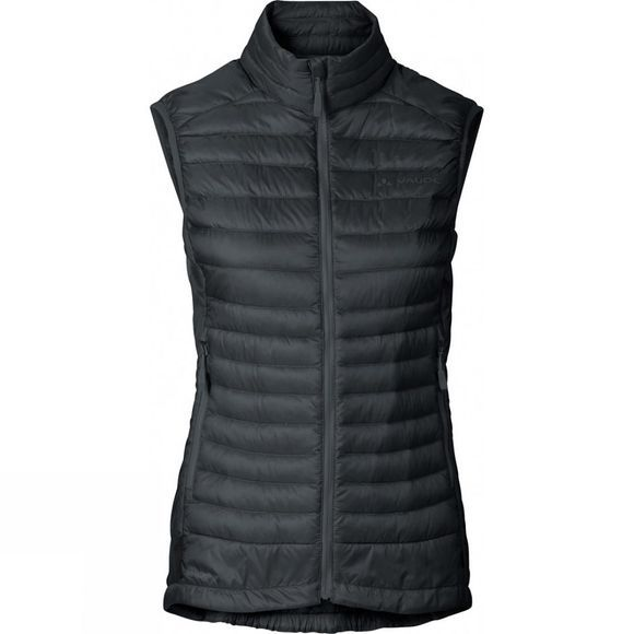 Vaude Womens Kabru Light Vest II Black