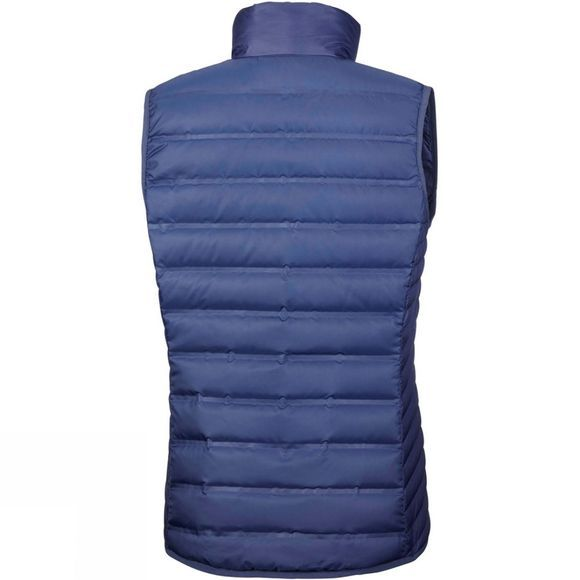 Columbia Womens Lake 22 Vest Nocturnal
