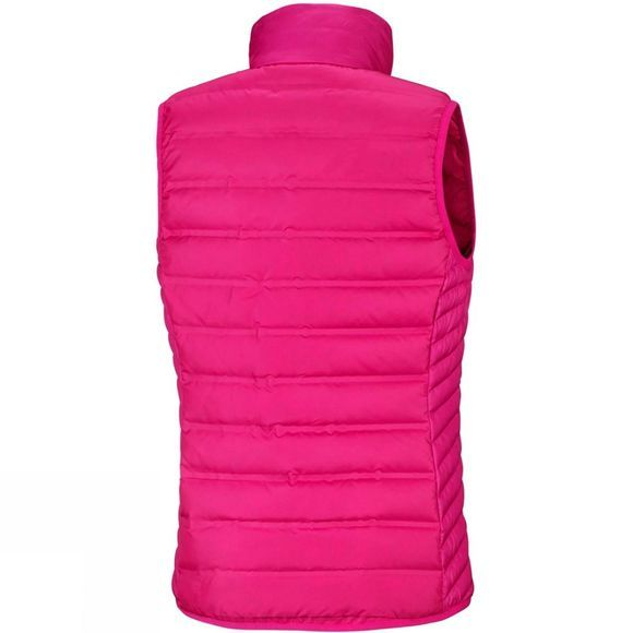 Columbia Womens Lake 22 Vest Cactus Pink