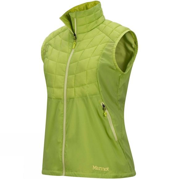 Womens Featherless Trail Vest