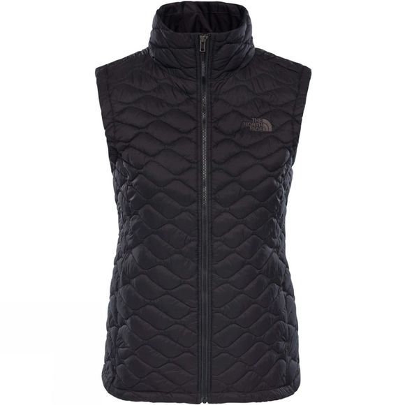 Womens Thermoball Vest