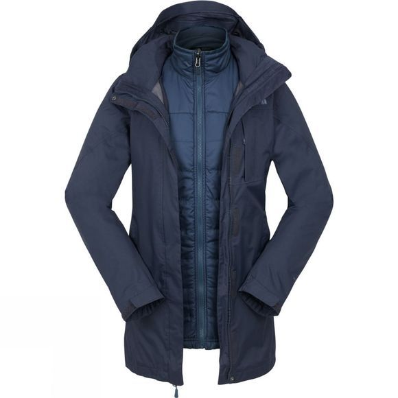 Womens Solaris Triclimate Jacket