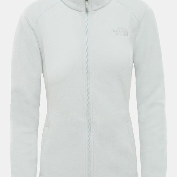 The North Face Womens Evolve II Triclimate Jacket Urban Navy/Tin Grey
