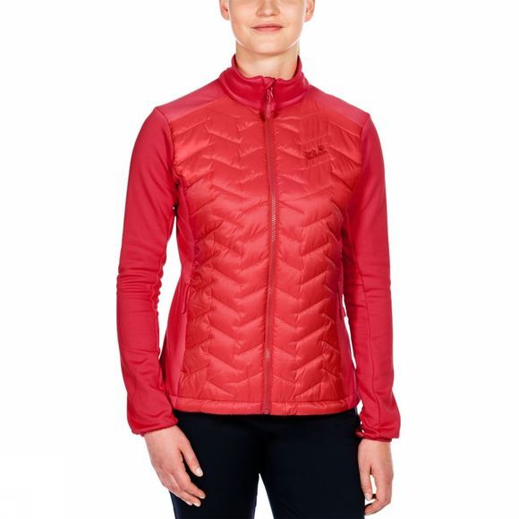 Womens Icy Arctic 3-in-1 Jacket