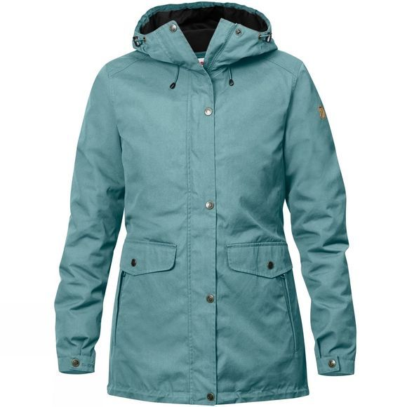 Womens Övik 3-in-1 Parka