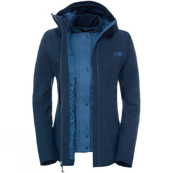 Womens Meaford Triclimate Jacket