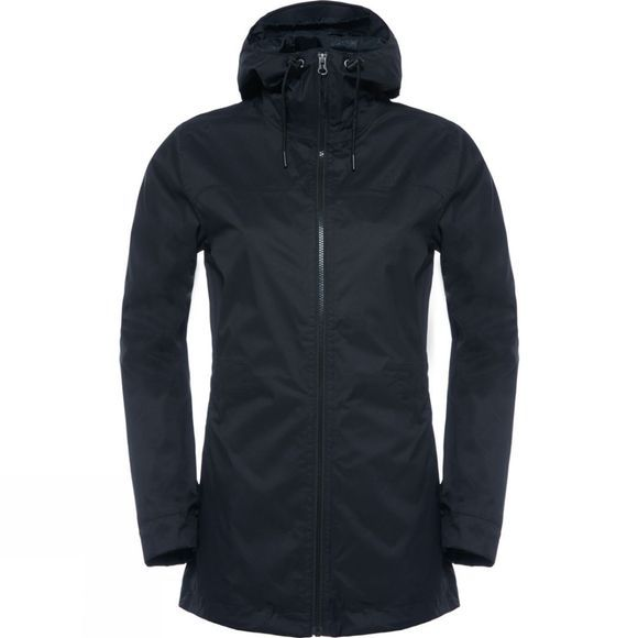 Womens Morton Triclimate Jacket