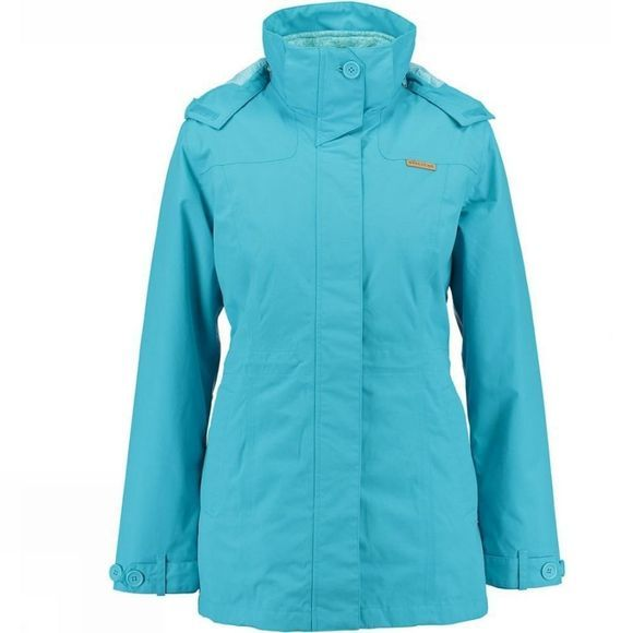 Ayacucho Womens Ontario 3-in-1 Jacket SKY