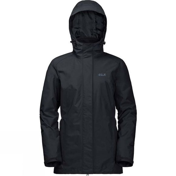 Womens Iceland 3in1 Jacket