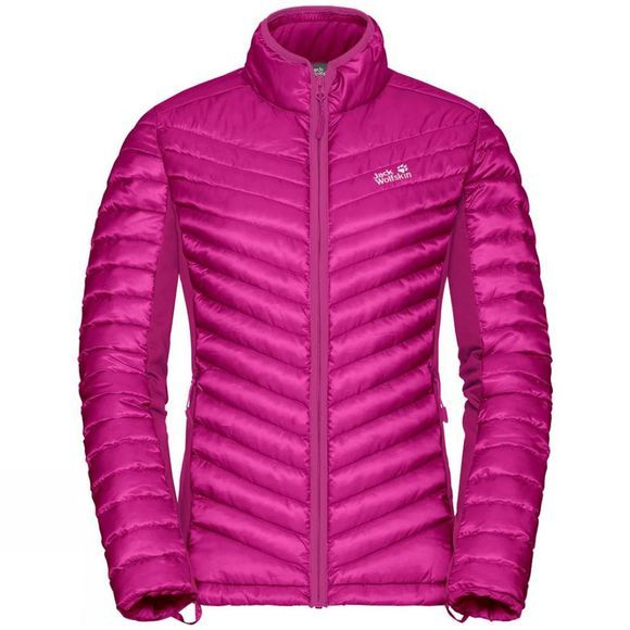 Womens Exolight 3in1 Jacket