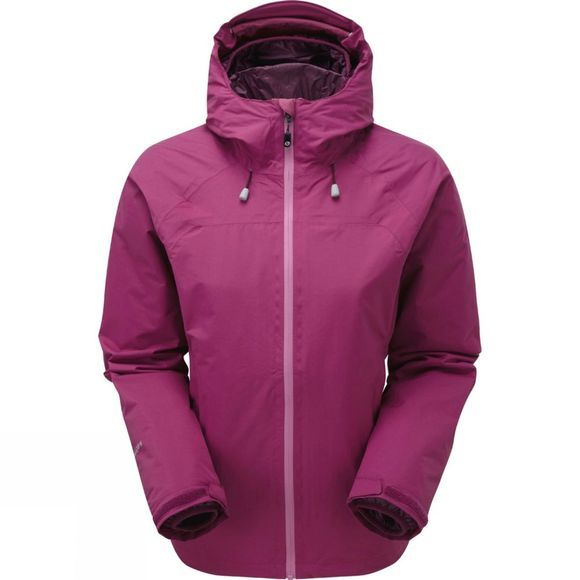 Womens Yana 3 in 1 Jacket