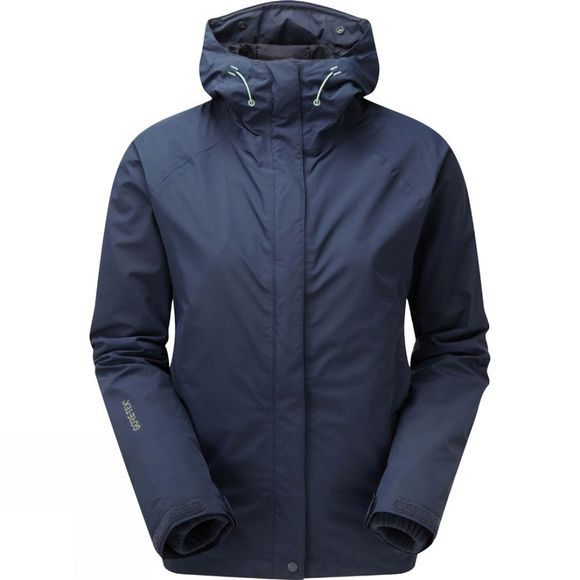 Womens Leonora 3 in 1 Jacket