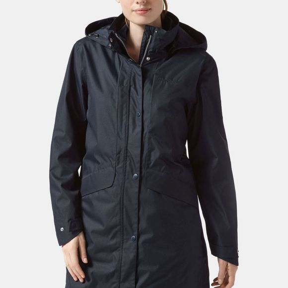 Womens Aird 3in1 Jacket