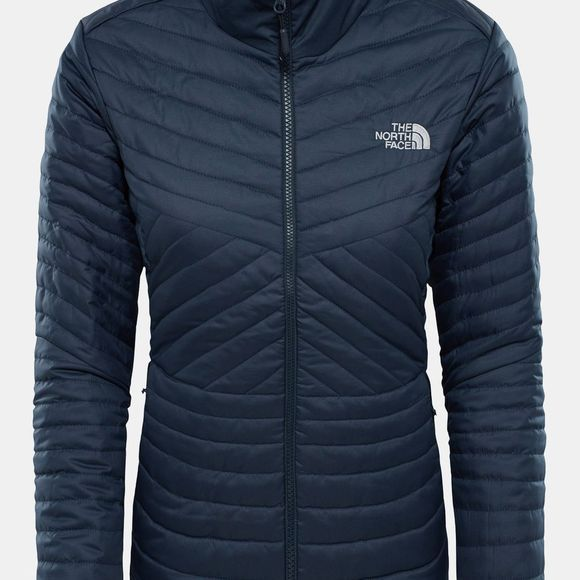 The North Face Womens Inlux Triclimate Urban Navy/Urban Navy