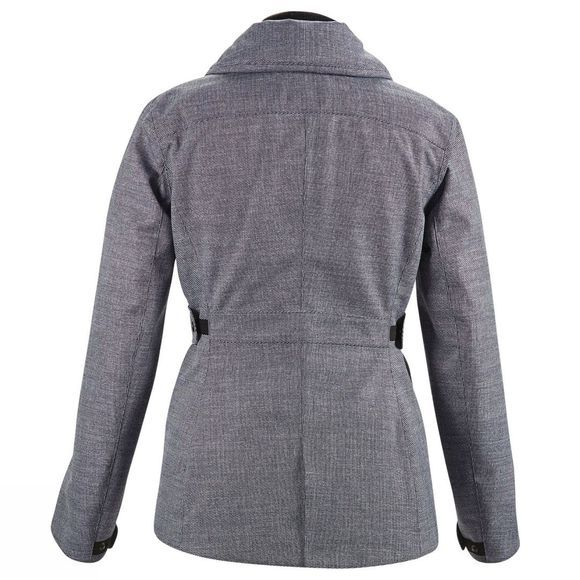 Womens Technical Tweed Jacket