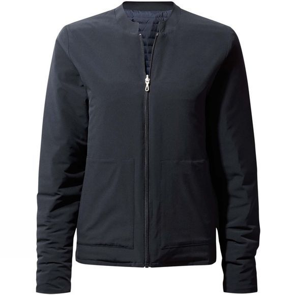 Craghoppers Womens NosiLife Isla Jacket Midnight Blue