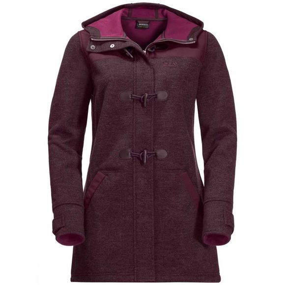 Womens Edomonton Coat