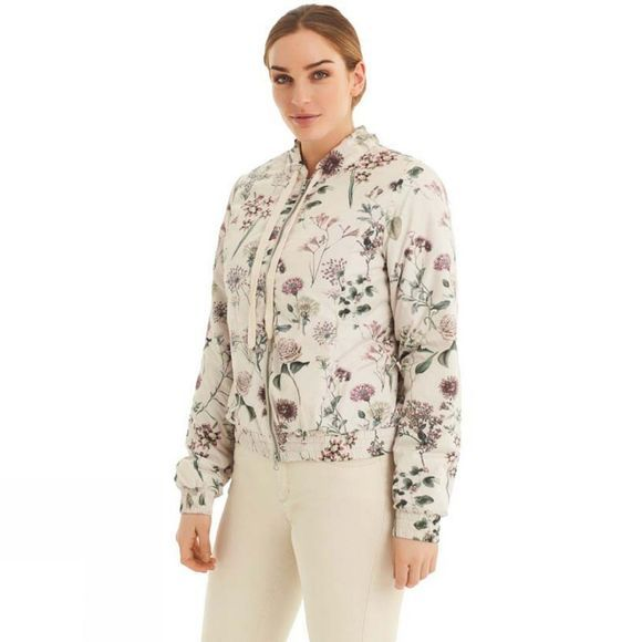 Ilse Jacobsen Womens Bloom01 Insulated Jacket Kit