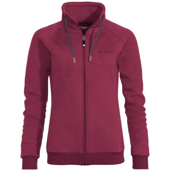 Vaude Women's Torone Jacket Passion Fruit