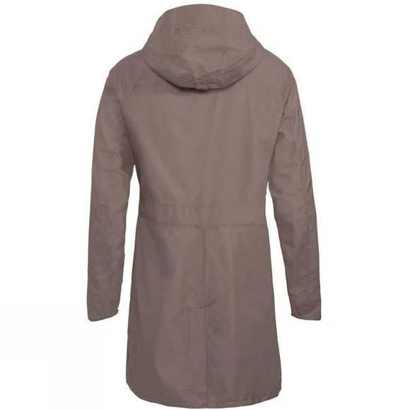Vaude Women's Kapsiki Coat II Coconut
