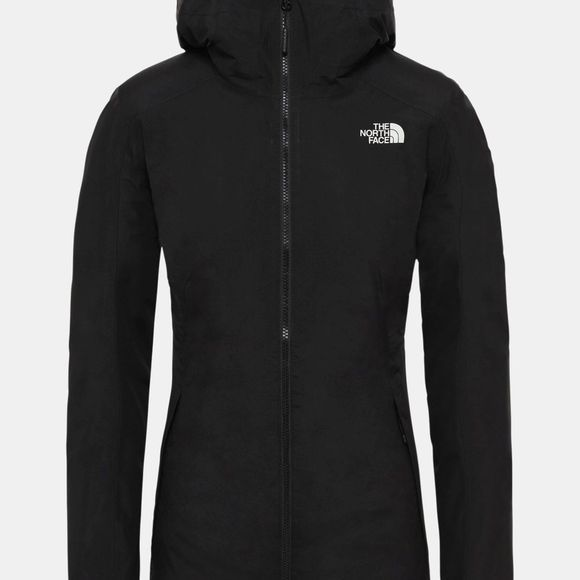 The North Face Womens Hikesteller Insulated Parka Tnf Black
