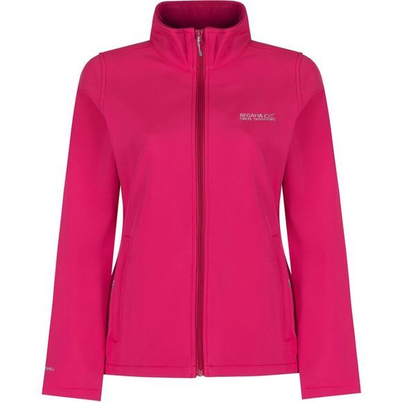 Regatta Womens Connie III Jacket Duchess (Dark Cerise)