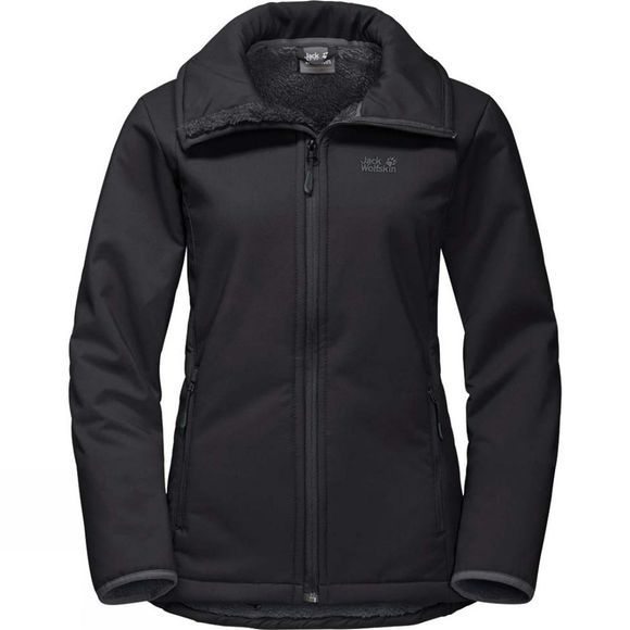 Womens Rock Valley Jacket