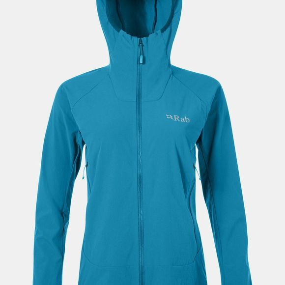 Rab Womens Borealis Jacket Amazon
