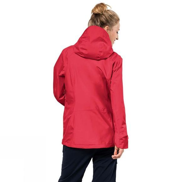 Womens Onyx Peak Texapore Ecosphere Jacket