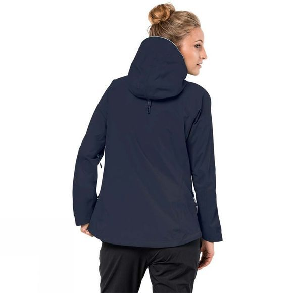 Womens Exolight Mountain Jacket