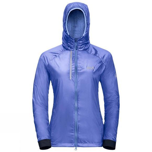 Womens Air Lock Jacket