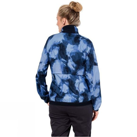 Womens Flyweight Trail Jacket