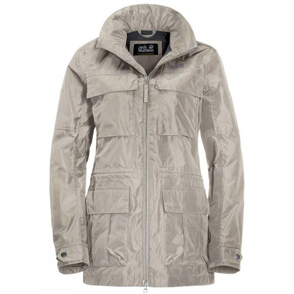 Womens Palmdale Jacket