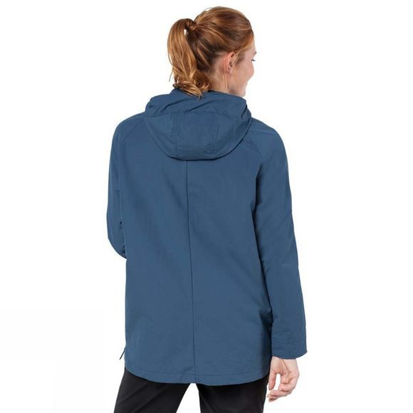 Womens Lewiston Jacket