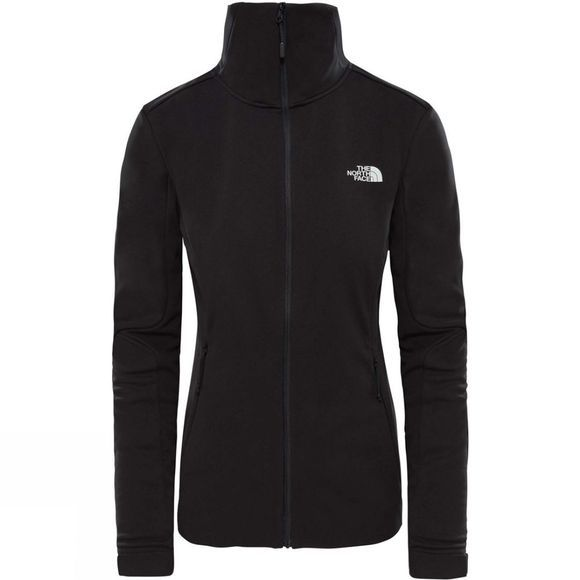 Womens Inlux Softshell