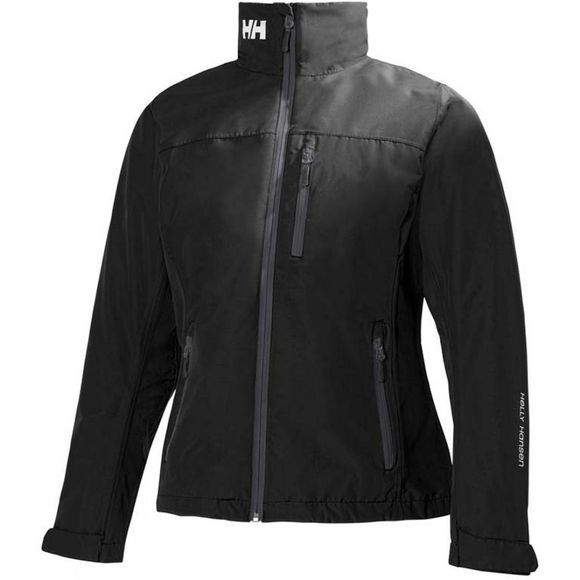Womens Crew Midlayer Jacket