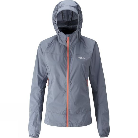 Womens Windveil Jacket