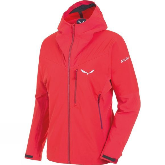 Womens Ortles DST Jacket