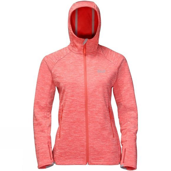 Womens La Cumbre Trail Jacket