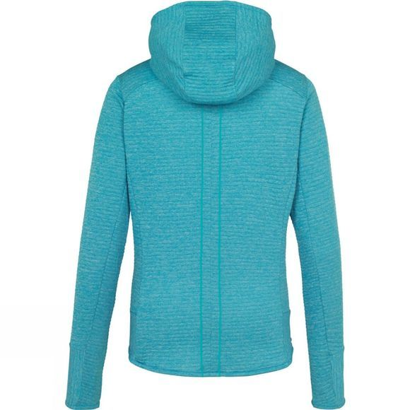 Womens Right Nice Mid Hoodie