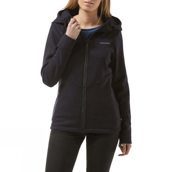 Craghoppers Womens Vector Jacket DK Navy