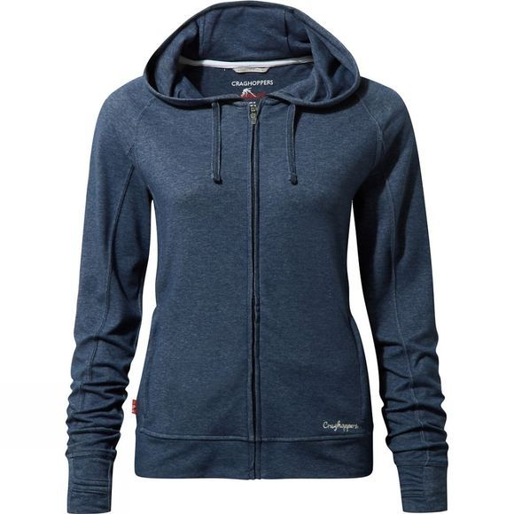 Craghoppers Womens NosiLife Marlin Jacket Night Blue