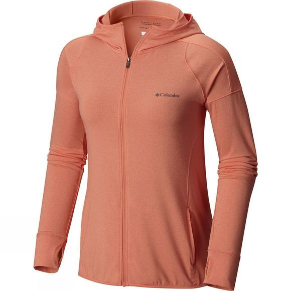 Womens Saturday Trail Hoodie