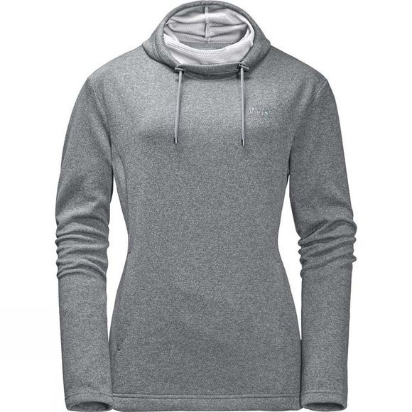 Womens Finley Pullover
