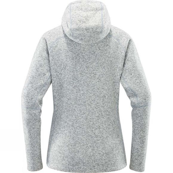 Haglofs Womens Swook Hood Haze