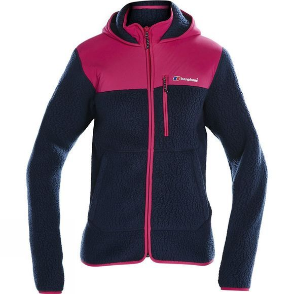 Womens Cold Climbs Jacket