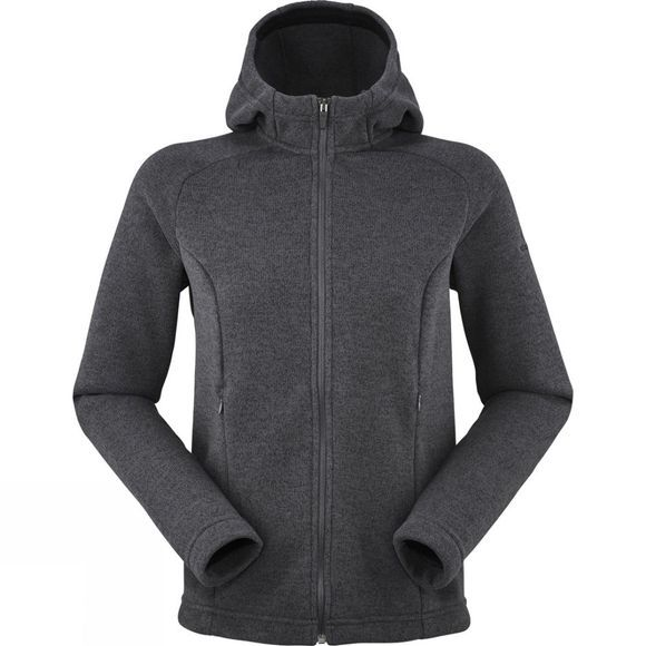 Womens Mission Hoody