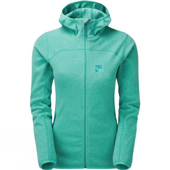 Sprayway Womens Berit Hoody Latigo