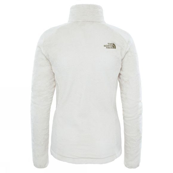 The North Face Womens Osito 2 Jacket Vintage White