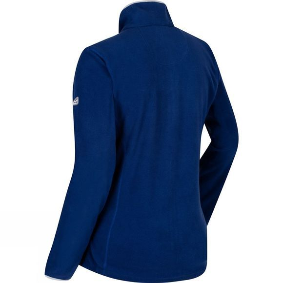 Regatta Womens Floreo II Fleece Twilight Blue
